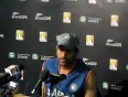 singh dhoni video