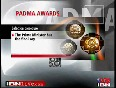 padma awards video