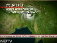 cyclone aila video