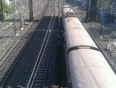 railways in mumbai video