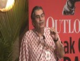outlook vinod mehta video