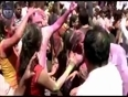 holi party video