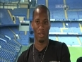 striker drogba video
