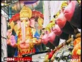 khairatabad ganesh video