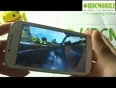 samsung galaxy note video