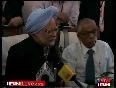 manmohan zardari video