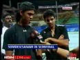 somdev devvvarman video