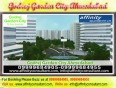 godrej garden city video