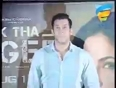ek tha tiger video