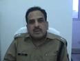 met police video