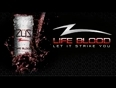blood drink video