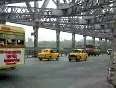 howrah bridge video