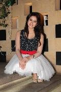 South actress Harshika Poonacha snapped in Mumbai