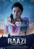 Raazi Hindi Movie Photos