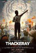 Thackeray Hindi Movie Photos