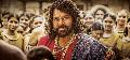 Sye Raa Narasimha Reddy Telugu Movie Photos