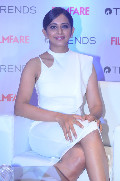 Rakul Preet Singh Filmfare Meet and Greet Photos