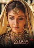 Nayanthara  - Sye Raa Narasimha Reddy Movie Photos