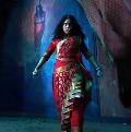 Durgamati Hindi Movie Bhumi Pednekar Photos