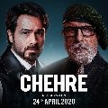 Chehre Hindi Movie Photos - Amitabh Bachchan