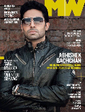 Abhishek Bachchan Magazine Photos