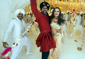Amy Jackson Singh Is Bling Movie Photos