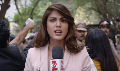 Rhea Chakraborty Bank Chor Movie Photos