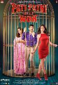 Ananya Panday - Pati Patni Aur Woh Movie Photos