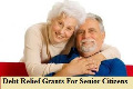 Grants For Senior Citizens To Pay Medical Bills