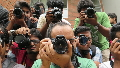 DIGITAL PHOTOGRAPHY WORKSHOP - 2nd to 5th October 2014