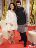 Kangna Ranaut and R Madhavan at Tanu Weds Manu Returns press meet
