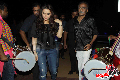 Celebs at producer Kishor and Pooja Dingras son 7th birthday party
