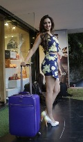 Kiara Advani launch Da Milano brand Spring Summer Collection 2015