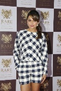 Celebs attend High Tea at Rare Heritage store