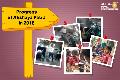 Achievements - Success stories of Akshaya Patra in 2018
