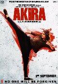 Akira Movie Photos