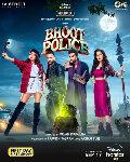 Bhoot Police Hindi Movie Photos