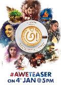 Awe Telugu Movie Photos