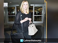 Mischa Barton Suffers Wardrobe Malfunction Video Rediff Videos
