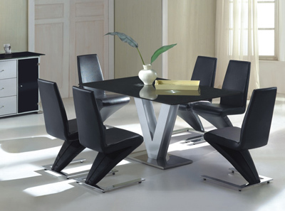 Furniture Store Rooms on Dining Room Furniture    Make Your Dinning Hall Attractive