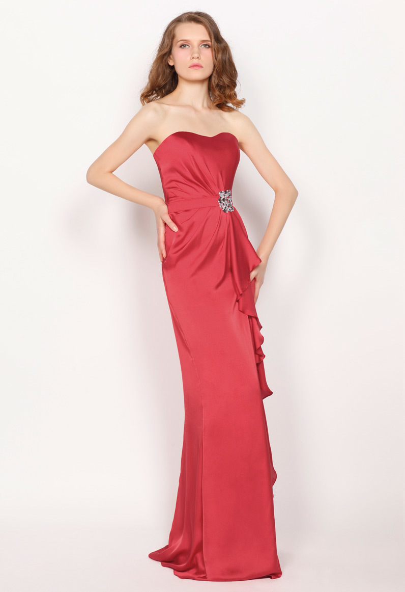 Fancy evening dresses