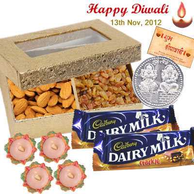 Diwali Gifts Shopping Made Better