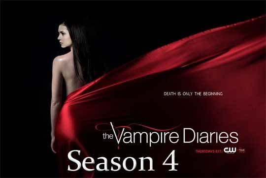 The Vampire Diaries Season 4 - Episode 14 - Broadcasting my thoughts