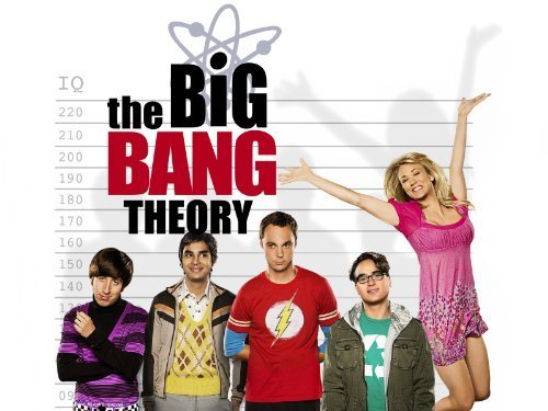 The Big Bang Theory Season 6 - Episode 16