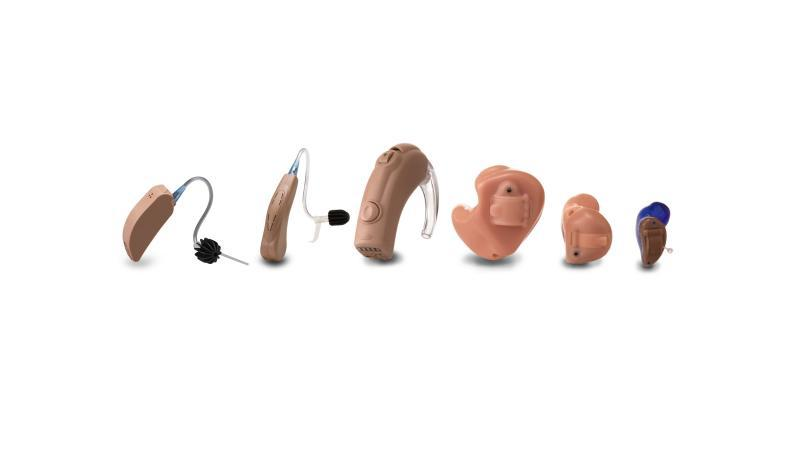 Hearing Aid Prices