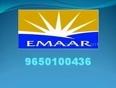 Emaar Gurgaon  91 9650100436 Emaar MGF Sector 112