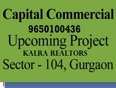 Date 27May 9650100436 Capital Group Sec 104 Gurgaon| Ground