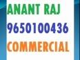 9650100436 anantraj built up commercial sector 63a gurgaon