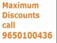 ((9650100436)) anantraj estate plaza ((gurgaon)) 317ft 45LAC