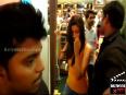 Alia Bhatt MOBBED By Fans !